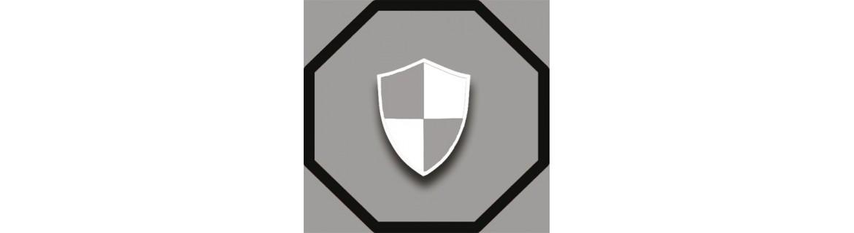 Tenues et accessoires agents sécurité incendie